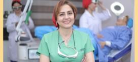 بهترین دکتر لابیاپلاستی در تهران